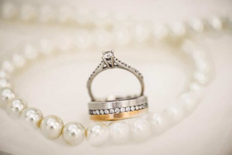 Srebro - biżuteria godna zainteresowania